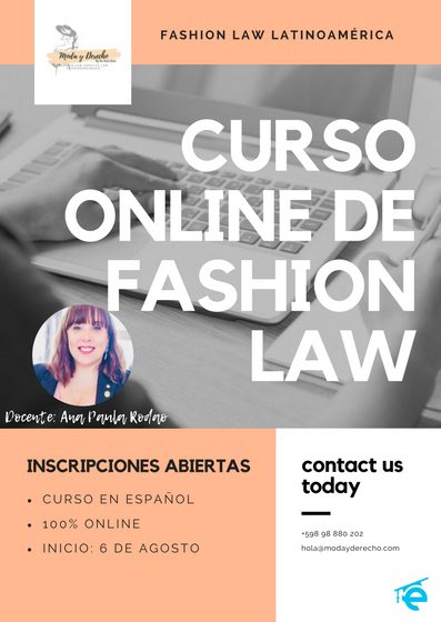 CURSO ON LINE EN FASHION LAW-2